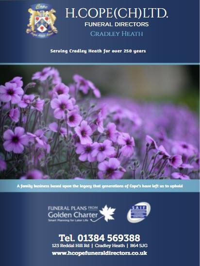 H. Cope Digital Brochure